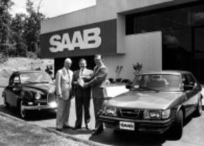 Saab-koopjes bij Belgische verdelers