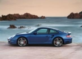 Porsche 911 krijgt 3 turbo's