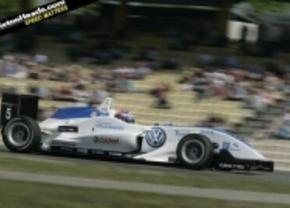 volkswagen naar formule 1?