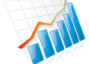 Verkoopscijfers januari 2012