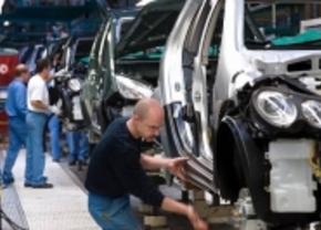 Gedaan met Mitsubishi-productie in Europa