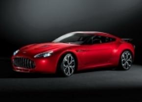 Extra beeld: Aston Martin V12 Zagato