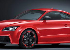 Daar is'ie dan: Audi TT-RS Plus