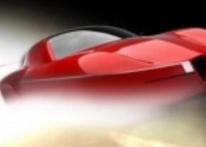 Carrozzeria Touring speelt met Alfa Romeo