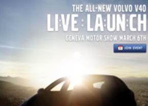 Volvo maakt plaagvideo over de V40