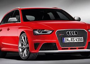 Officieel: Audi RS4 Avant