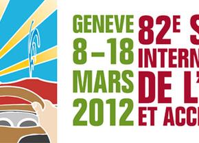 Geneva Motor Show 2012: de primeurs