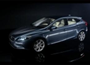 Videotijd: De Volvo V40