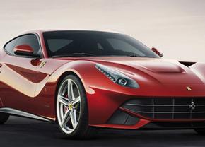 Officieel: Ferrari F12berlinetta