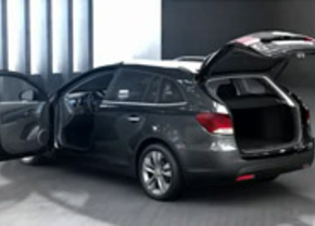Eerste video van de Chevrolet Cruze Stationwagon