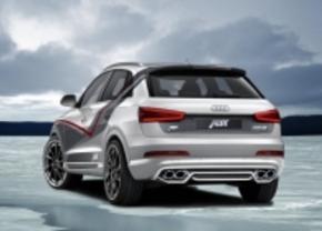 Audi QS3 ABT