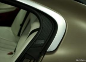 BMW 6 Gran Coupé in Genève