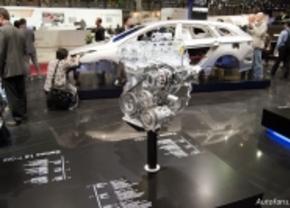 Hyundai 1.2 T-GDi