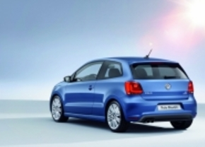 Volkswagen Polo BlueGT is snelle zuinige Polo