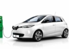 Renault Zoe kost je minimaal 20.950 euro
