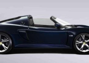 Lotus Exige S Convertible