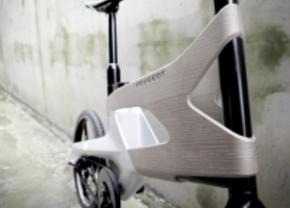 Peugeot DL 122 concept fiets