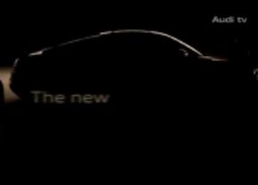 Audi R8 opvolger 2013