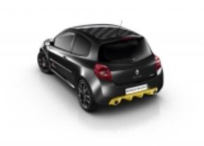 Renault bouwt speciale versie van de Clio R.S.