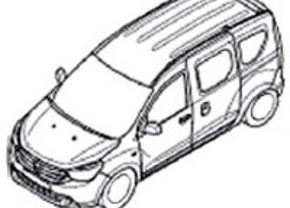 Dacia Dokker wordt bedrijfswagenversie van de Lodgy