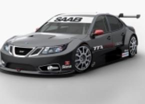 Saab 9-3 TTI