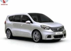 Lodgy Dacia Sport