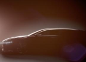 Citroën teaset met nieuw DS-model