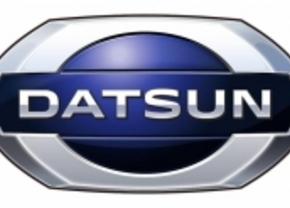 Datsun 2012
