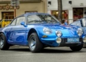Renault Alpina op basis van de GT-R?
