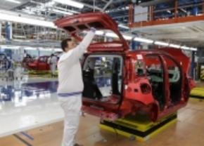 Italiaanse stakers brengen productie Fiat in problemen