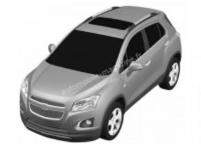 Chevrolet heeft nieuwe kleine SUV bijna klaar