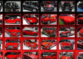 Genève 2012: alle primeurs per kleur