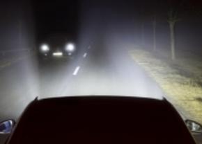 Opel speelt met licht en zoneverlichting