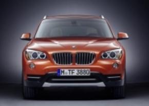 Te vroeg: BMW X1 facelift