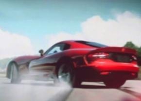 SRT Viper gelekt 2013