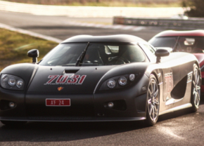 Gran Turismo Events Nurburgring 2012
