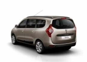 Dacia Lodgy is prijzenkraker: Vanaf 9.990 euro