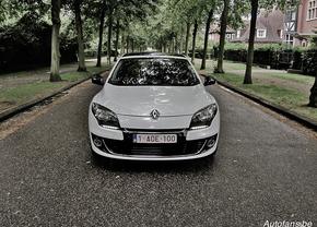 Belg kocht het meest Renault Mégane in 2012