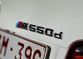 m550d