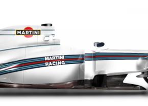 martini terug naar de f1