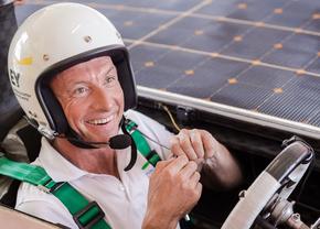 bert longin world solar chalennge groep t ku leuven