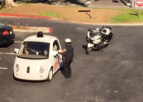 google-car-too-slow