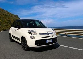 Fiat Brussel 2013 Autosalon