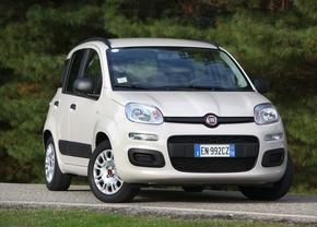 Fiat's TwinAir is groenste motor van 2013