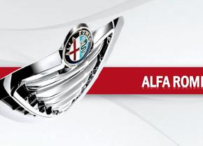 Alfa Romeo 4C brochure