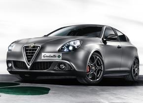 Alfa Romeo Giulietta en MiTo QV facelift 2014