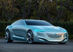 Buick Riviera is nieuwe concept coupé