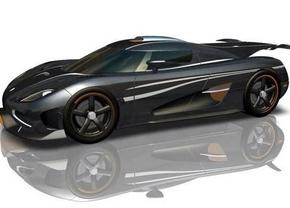 Koenigsegg One:1 krijgt 1.400 pk
