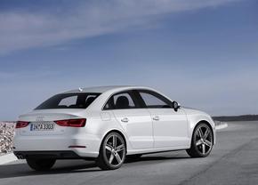 Officieel: Audi A3 sedan