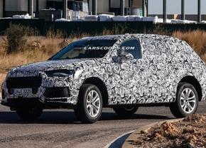 Audi concurrent voor Tesla Model X zou er aan komen